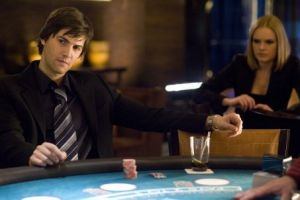 card counting in blackjack from movie 21