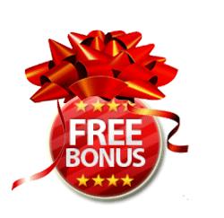 Gratis Bonus