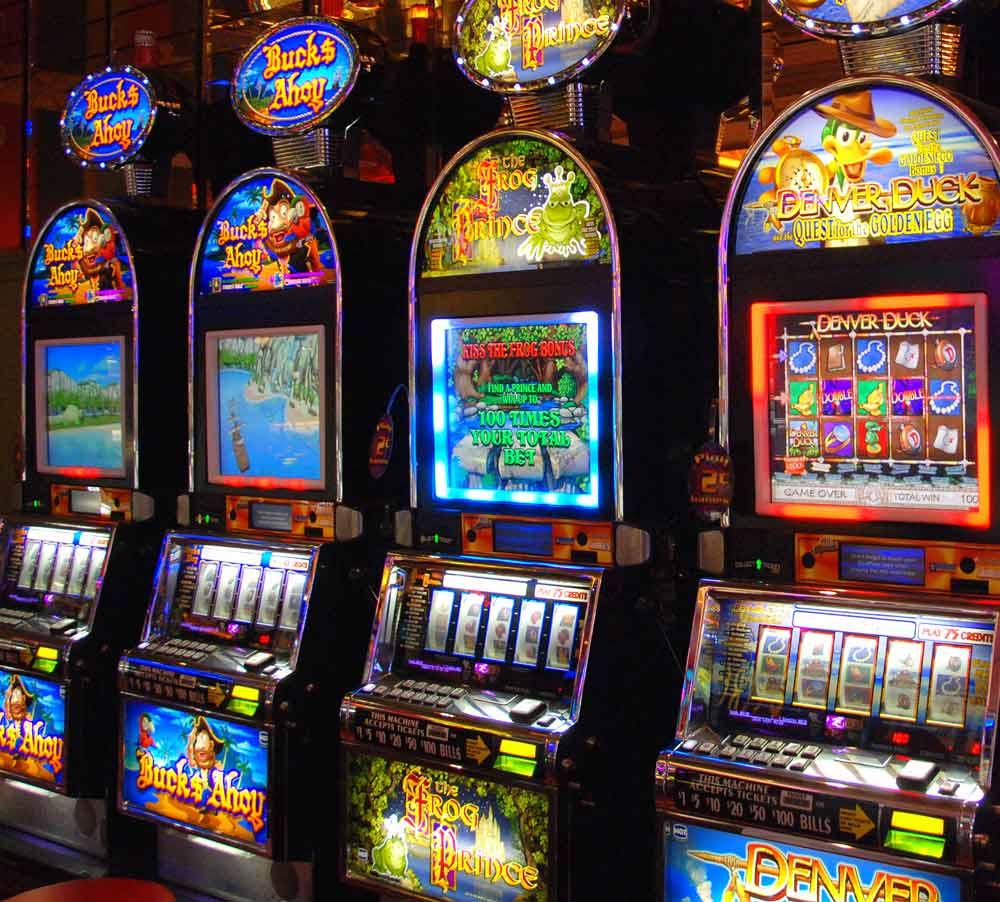 Играть в бесплатное казино бесплатные игры в казино онлайн