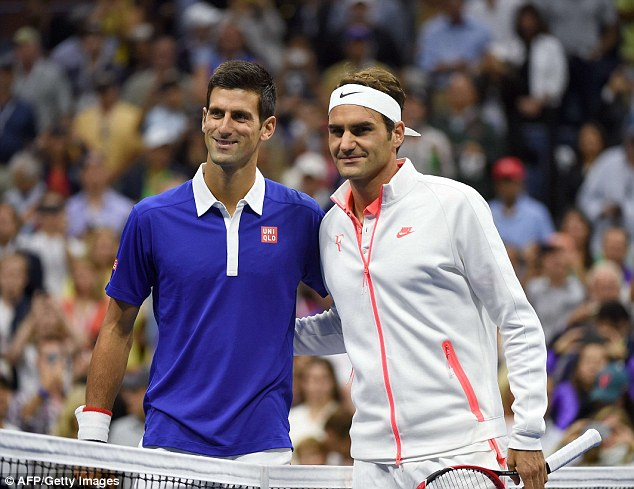 Novak Djokovic vs Roger Federer Bitcoin Betting Preview