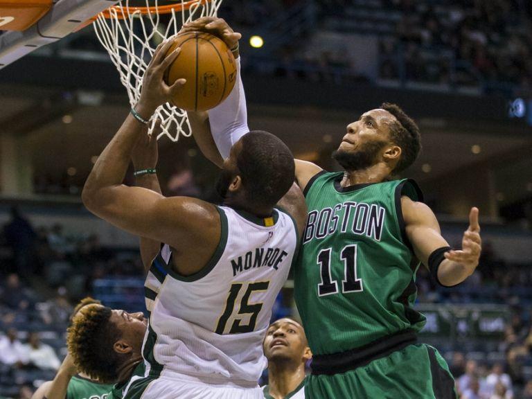 Celtics vs Bucks