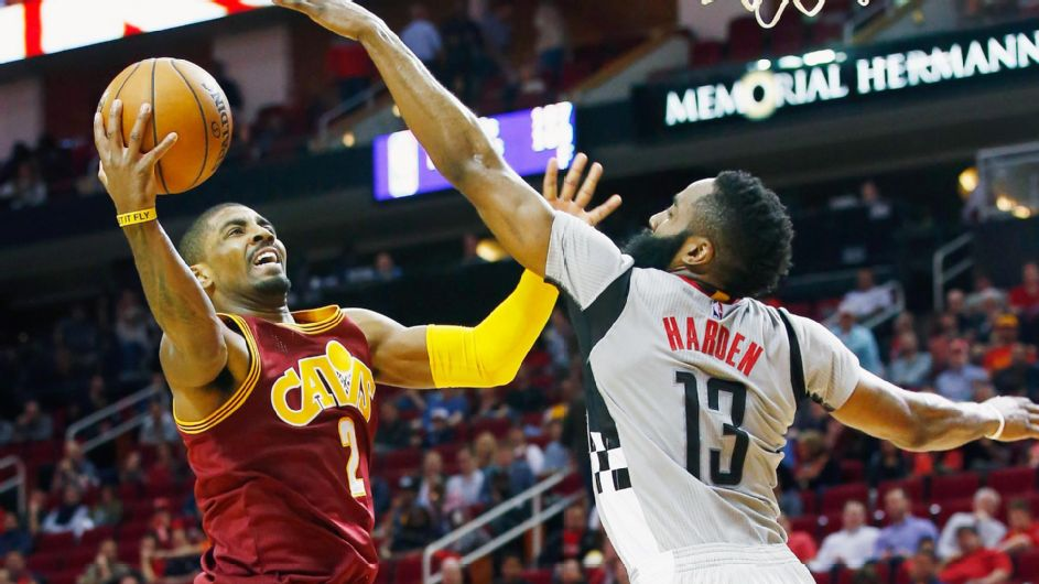 Cleveland Cavaliers vs Houston Rockets Bitcoin Betting Preview