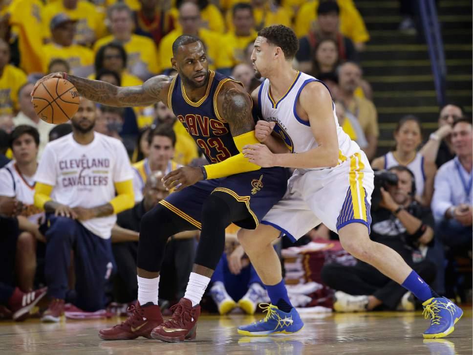 warriors vs cavaliers - photo #26