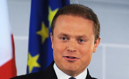 Malta PM