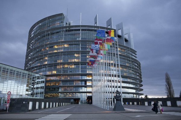 EU Parliment
